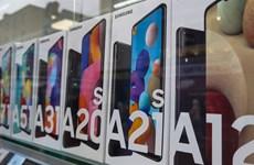 Samsung chiếm gần 50% thị trường bộ nhớ smartphone toàn cầu quý 1