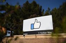 Facebook dẫn đầu thị trường thương mại trên nền tảng xã hội tại Mỹ