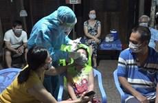 Bình Phước: Cách ly toàn xã hội huyện Chơn Thành theo Chỉ thị 16