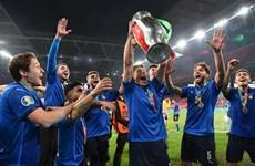 Giải EURO 2024 sẽ trở lại với phương thức truyền thống
