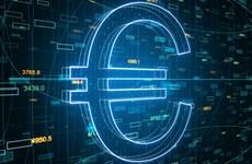 ECB tiến gần hơn đến việc phát hành đồng euro kỹ thuật số