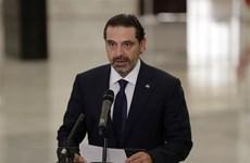 Lebanon: Thủ tướng được chỉ định từ bỏ nhiệm vụ thành lập nội các