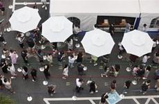 COVID-19: Hàn Quốc siết chặt các biện pháp giãn cách xã hội