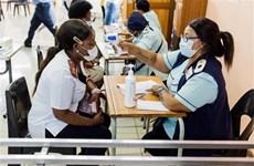 COVID-19 làm giảm tuổi thọ trung bình của người dân Nam Phi