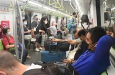 Singapore siết hạn chế xã hội, Campuchia quan ngại đường nhập cảnh