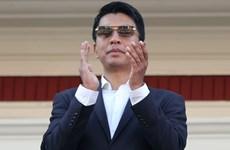 Madagascar chặn đứng âm mưu ám sát Tổng thống Rajoelina
