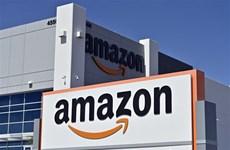 EU kháng cáo trong vụ tranh cãi Amazon nộp thuế cho Luxembourg