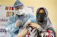 Campuchia chuẩn bị tiêm phòng cho 2 triệu thanh thiếu niên 12-17 tuổi