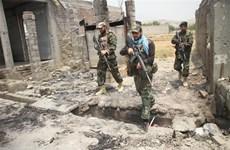 Chính phủ Afghanistan cáo buộc Taliban sát hại hơn 100 dân thường