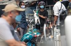Indonesia: Bali đối mặt khủng hoảng khí oxy cho bệnh nhân COVID-19
