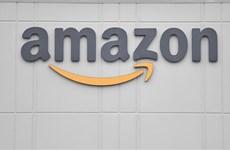 """""""Gã khổng lồ"""" Amazon tỏ ra quan tâm đến tiền điện tử"""