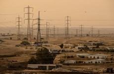 Chính phủ Israel thông qua kế hoạch giảm khí thải carbon