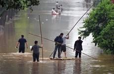 Mưa lũ tiếp tục gây nhiều thiệt hại tại Trung Quốc