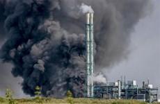 Đức: Nhiều người mất tích và bị thương trong vụ nổ tại Chempark