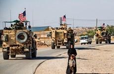 Văn phòng Tổng thống: Mỹ không có kế hoạch rút quân khỏi Syria