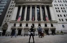 Giới đầu tư chốt lời cổ phiếu công nghệ, chứng khoán Mỹ giảm điểm