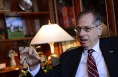 Tổng thống Mỹ đề cử các tân đại sứ tại EU và Tây Ban Nha