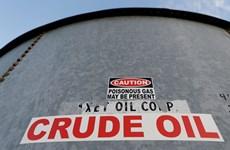 Giá dầu Brent tăng lên gần 75 USD một thùng trong phiên 28/7