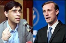 Mỹ và Pakistan thảo luận tình hình an ninh tại Afghanistan