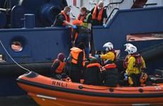 Chính phủ Anh bị chỉ trích về điều kiện sống tồi tàn của người tị nạn