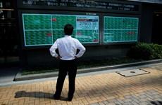 Trung Quốc siết chặt quản lý doanh nghiệp, chứng khoán châu Á đi xuống