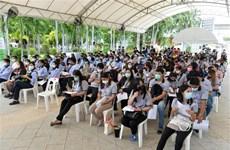 Bộ Y tế Thái Lan đưa ra mô hình dự báo, kiểm soát COVID-19