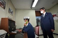 Hàn Quốc tích cực chuẩn bị cho các cuộc thảo luận với Triều Tiên