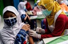 Dịch COVID-19: Châu Á chiếm 1/3 số ca nhiễm trên thế giới