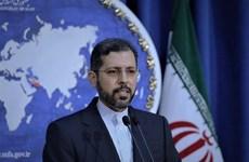 Vụ tấn công tàu ở Biển Arab: Iran kiên quyết bảo đảm an ninh quốc gia