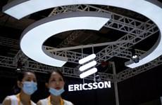 Ericsson qua mặt Nokia giành hợp đồng mạng 5G tại Trung Quốc