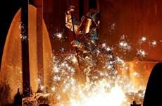 """Cú """"lội ngược dòng ngoạn mục"""" của ngành thép thế giới"""