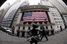Chứng khoán Mỹ phần lớn giảm điểm trong phiên giao dịch 2/8