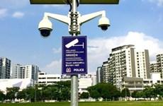 Singapore lên kế hoạch lắp đặt hơn 200.000 camera an ninh