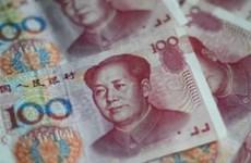 Nhà đầu tư ngoại nắm giữ lượng trái phiếu Trung Quốc cao kỷ lục