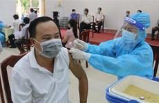 Ngày 5/8, Quỹ vaccine phòng COVID-19 đã nhận được 8.458 tỷ đồng