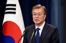 Hàn Quốc cam kết đầu tư gần 2 tỷ USD sản xuất vaccine