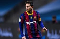 """Messi và cuộc """"ly hôn"""" chóng vánh với Barcelona sau hơn 20 năm gắn bó"""