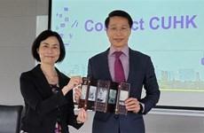 Đại học trong top 10 châu Á tặng 15 suất học bổng cho học sinh Việt
