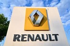 """Renault-Geely hợp tác phát triển """"xe lai"""" cho Trung Quốc, Hàn Quốc"""