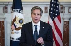 Mỹ: Đổi mới nguồn lực trong nước là chìa khóa của chính sách đối ngoại