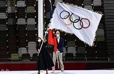 Lượng khán giả theo dõi Olympic Tokyo qua truyền hình tại Mỹ giảm mạnh