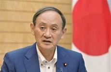 Giới trẻ Nhật Bản ủng hộ các chính sách của Thủ tướng Suga