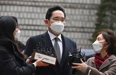 Người thừa kế tập đoàn Samsung Lee Jae-yong được phóng thích