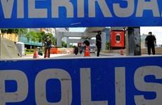 Malaysia: Một quân nhân nổ súng bắn chết 3 đồng đội rồi tự sát