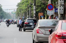 Móng Cái: Tạm giữ hình sự lái xe chống người thi hành công vụ