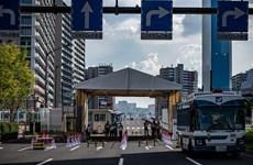 Paralympic Tokyo: Ca mắc COVID-19 đầu tiên tại làng vận động viên