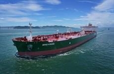"""Samsung Heavy """"lấn sân"""" chế tạo tàu biển chạy bằng khí amoniac"""