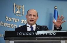 Thủ tướng Israel thông báo thăm Mỹ vào cuối tháng Tám