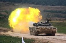 Khai mạc hội thao quân sự Army Games 2021 tại Trung Quốc