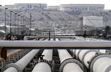 OPEC: Sản lượng dầu thô của Iran tăng mạnh trong tháng Bảy